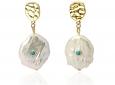 JuwElle Anartxy pearl-earrings-bpe101